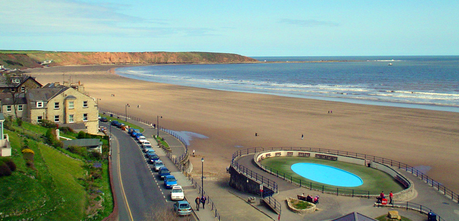 Bed And Breakfast Filey Seafront